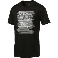 Puma SCORE TEE - Koszulka męska