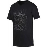 Puma ICE TEE - Koszulka męska
