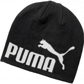 Puma ESS BIG CAT NO 1. LOGO BEANIE - Czapka zimowa