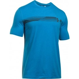 Under Armour FAST LEFT CHEST TEE