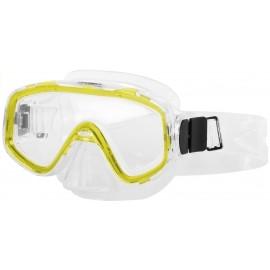 Miton NEPTUNE - Maska do nurkowania juniorska