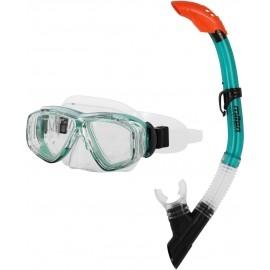 Miton PONTUS LAKE - Zestaw do nurkowania juniorski