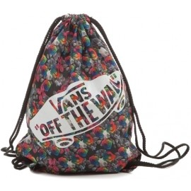 Vans W BENCHED BAG RAINBOW FLORAL
