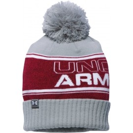 Under Armour MEN´S POM BEANIE - Czapka męska