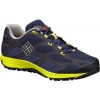 Columbia CONSPIRACY IV OUTDRY - Męskie obuwie trekkingowe