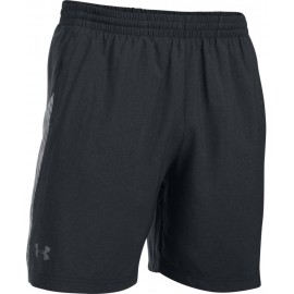 Under Armour LAUNCH 7'' WOVEN SHORT - Spodenki do biegania męskie