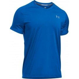 Under Armour COOLSWITCH RUN V NECK S/S