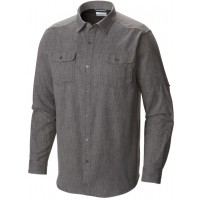 Columbia PILSNER LODGE LONG SLEEVE SHIRT - Koszula outdoorowa męska