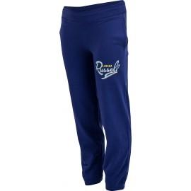 Russell Athletic PANTS - Spodnie dresowe dziewczęce
