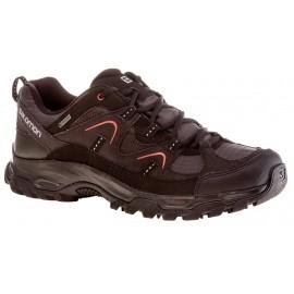 Salomon FORTALEZA GTX - Męskie obuwie trekkingowe