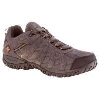 Columbia REDMOND LTR OT - Męskie obuwie trekkingowe