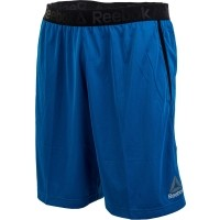 Reebok WORKOUT READY STACKED LOGO SHORT