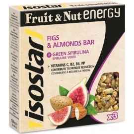 Isostar N181 FRUIT & NUT ENERGY