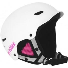 Arcore MYTHOS - Kask snowboardowy dziewczęcy