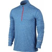Nike DRI-FIT ELEMENT HZ - Bluza do biegania męska