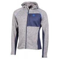 Alpine Pro FLEBIT - Sweter męski