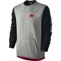Nike SPORTSWEAR ADVANCE 15 CREW - Bluza męska