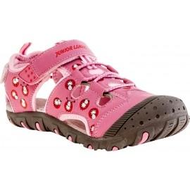 Junior League CORY - Sandały dziewczęce