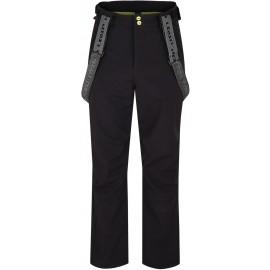 Loap LILKEM - Spodnie softshellowe zimowe męskie