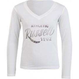 Russell Athletic KOSZULKA DZIEWCZĘCA