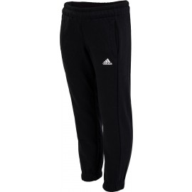 adidas ESSENTIALS FRENCH TERRY PANT CLOSED HEM - Spodnie chłopięce