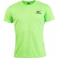 Mizuno DRYLITE TEE - Koszulka do biegania męska
