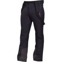 Northfinder CYRUS - Spodnie narciarskie męskie