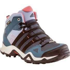 adidas AX2 MID GTX W - Obuwie trekkingowe damskie