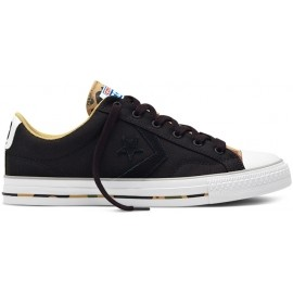 Converse STAR PLAYER Black/Sandy