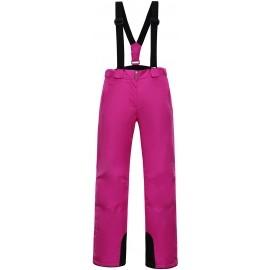 Alpine Pro DITELA - Spodnie damskie
