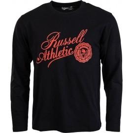 Russell Athletic ROSETTE - Koszulka męska