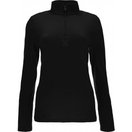 Spyder SHIMMER BUG VELOUR FLEECE-T-NECK
