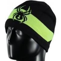 Spyder SHELBY-HAT - Czapka zimowa męska