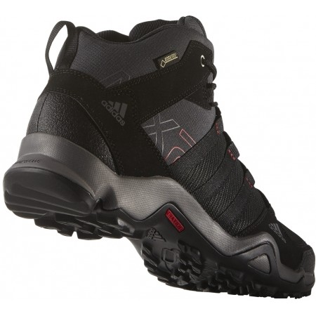 Obuwie trekkingowe męskie - adidas AX2 MID GTX - 4