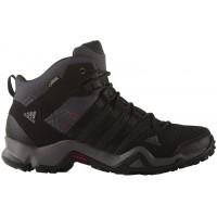 adidas AX2 MID GTX - Obuwie trekkingowe męskie