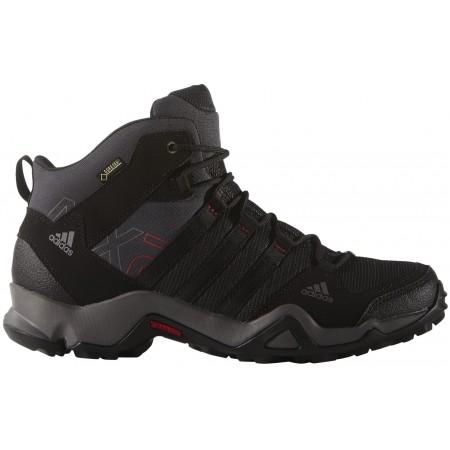 Obuwie trekkingowe męskie - adidas AX2 MID GTX - 1