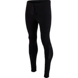 Salomon PARK WARM TIGHT M - Spodnie do biegania męskie