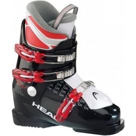 Head EDGE J 3 - Buty narciarskie dziecięce/juniorskie