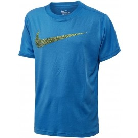 Nike DRY TALISTATIC SWOOSH TRAINING T-SHIRT