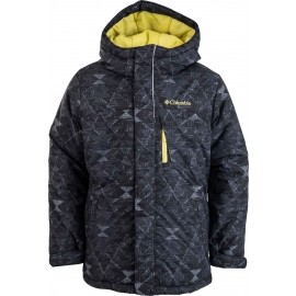 Columbia ALPINE FREE FALL JACKET B.