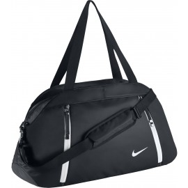 Nike AURALUX CLUB - SOLID - Torba sportowa damska