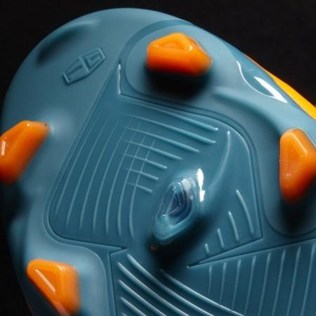 Męskie buty piłkarskie - adidas MESSI 10.3 FG - 8