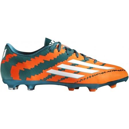 Męskie buty piłkarskie - adidas MESSI 10.3 FG - 1