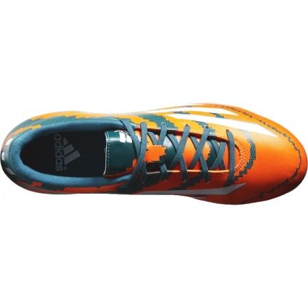 Męskie buty piłkarskie - adidas MESSI 10.3 FG - 3