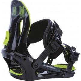 Morrow AXIOM - Wiązania snowboardowe