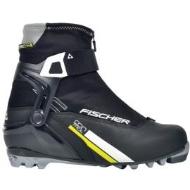 Fischer XC CONTROL - Buty narciarskie combi