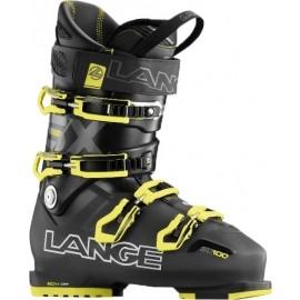 Lange ALL MOUNTAIN SX 100 - Buty narciarskie damskie