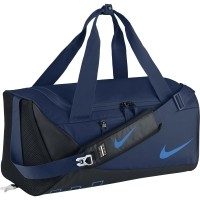 Nike KIDS' ALPHA ADAPT CROSSBODY DUFFEL BAG - Torba sportowa