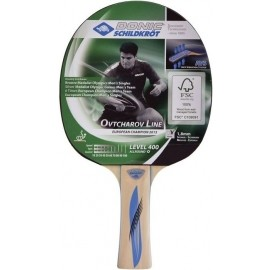 Donic OTVCHAROV 400 FSC - Rakietka do tenisa stołowego