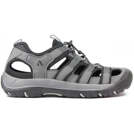 ZACHRY - Męskie sandały - Acer ZACHRY - 1